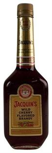 Jacquin's Brandy Cherry 750ml